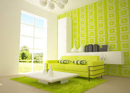 Living Room Paint Green Living Room That Bringing Nature Right Into Your Home
