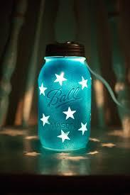 lighting jar. 35 Mason Jar Lights Do It Yourself Ideas | DIY To Make Lighting I