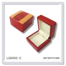 china high end custom made watch storage box wooden box vanished with mirage