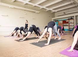 cleveland yoga