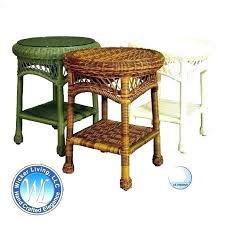 resin patio table resin round patio dining table