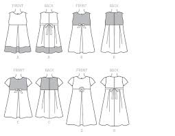 Pleated Skirt Pattern Delectable Butterick 48 Children'sGirls' PleatedSkirt Dresses