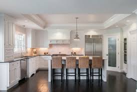 Charming Tray Ceiling In Kitchen 53 With Additional Simple Design Room with Tray  Ceiling In Kitchen