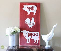Small Picture Best 25 Kitchen decor signs ideas on Pinterest Kitchen signs