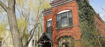 ukrainian village chicago historic home
