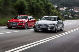2018 audi rs5 sportback. interesting sportback 2018 audi rs5 coupe 15 a5 s5 front three quarter in motion for audi rs5 sportback