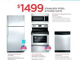 kitchen appliance sets kitchen appliance bundle s s kitchen appliance deals kitchen appliance package deals sears canada