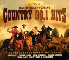 Cd Charts 2017 Country No 1 Hits 50 Tracks That Ruled The Charts 2 Cd By Various Artists