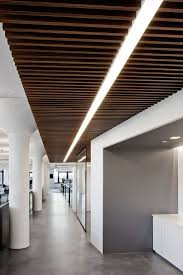 office ceiling design. Office Tour: HAP Capital Offices \u2013 New York City Ceiling Design