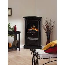 dimplex dcf7850b 30 inch chelsea corner electric fireplace gas log guys