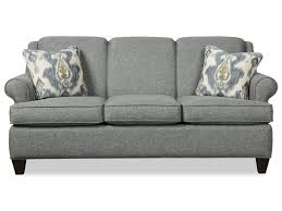 73 inch sofa.  Inch Craftmaster 781850 Transitional 73 Inch Sofa  Hudsonu0027s Furniture  Sofas With S