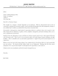 Download Inspirational Manager Cover Letter Sample B4 Online Com