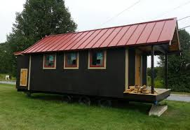 Small Picture Tiny House Builder Couple Looking for Space to Park Dwell