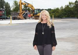 Wendy Greer, Breaking the Stereotypes about Gender and Work | The Lake News