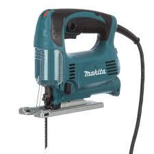 jig saw tool. makita 3 amp top handle jig saw with case tool o