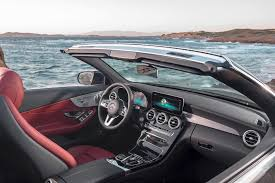 It is available in 12 colors, 1 variants, 1 engine, and 1 transmissions option: 2021 Mercedes Benz C Class Convertible Price Review Ratings And Pictures Carindigo Com