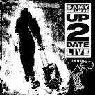 Up2Date: Live in Der KunstWerkStadt album by Samy Deluxe