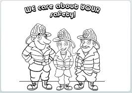 Small Picture School Safety Coloring Pages Bebo Pandco