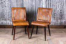 antique restaurant furniture. vintage retro style tan leather kitchen dining cafe chairs the epsom antique restaurant furniture e