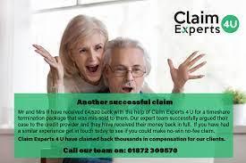 Claim Experts 4 U - Home | Facebook