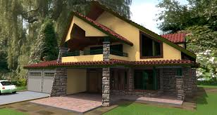 Small Picture House Plans in Kenya Kenani 4 Bedroom House Plan David Chola