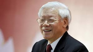 Image result for hinh nguyen phu trong