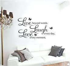 live laugh love wall decal as well as live love laugh butterfly art wall quote stickers  on wall art stickers quotes next with live laugh love wall sticker next zebragarden me