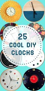 diy quartz clock movement hands repair stand wall cool clocks decorating delightful