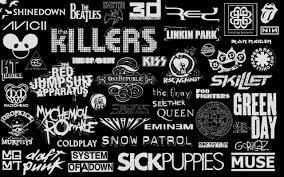 Alternative Rock Wallpapers - Wallpaper ...