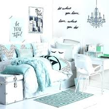 Teenager Bedroom Decor Model Design Custom Design Inspiration
