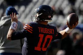 Chicago Bears Wr Depth Chart Chicago Bears 2018 53 Man Roster And Depth Chart Projection