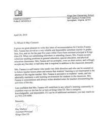 2 Weeks Notice Letter Resignation Letter Week Notice Words Hdwriting ...