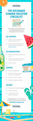 Vacation Checklist Your Ultimate Summer Vacation Planning Checklist