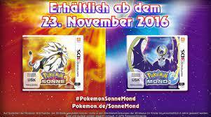 Pokemon moon, Pokemon sun, Pokemon