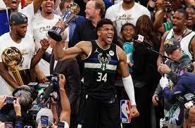 NBA Finals: Best photos from Suns vs. Bucks