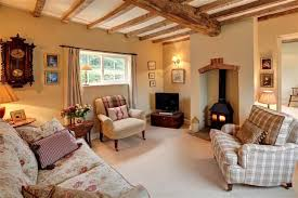 country cottage lighting ideas. Cosy Living Room Country Cottage Lighting Ideas N
