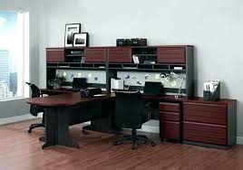 two person home office desk. Qualified Two Person Office Desks V6566274 Desk Home Ideas For In 2 .
