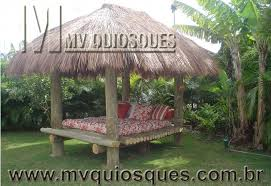 Located in ponta do sapê, this pousada is 1 mi (1.6 km) from enseada beach and within 3 mi (5 km) of enseada do retiro and ilha do arroz. Quiosque Com Cobertura De Sape Valor Virgem Da Lapa Quiosque De Sape Mv Quiosques