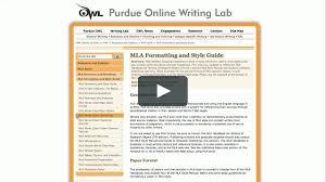 Purdue Owl Research Paper Format College Paper Help Cohomeworkvuta