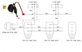 honeywell thermostat rthb wiring diagram honeywell honeywell 3 wire zone valve wiring diagram wiring diagram on honeywell thermostat rth230b wiring diagram