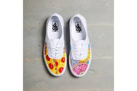 Design Your Own Vans Vans Custom Culture Is Back Win 75 000 Usd By Designing