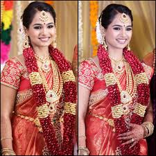 Indian Wedding Malai New Design Celebrity Wedding Kalyani And Rohit Indian Bridal
