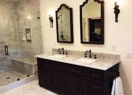bathroom cabinets san diego. Bathroom: Tremendeous Bathroom Cabinets San Diego Remodeling In On From Romantic
