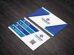 Free Print Ready Creative Business Card Psd Templates By