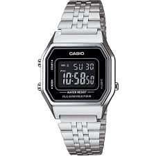 casio collection timepieces products casio la680wea 1bef