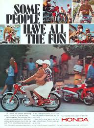 vintage honda motorcycle ads. Honda 14 Models To Choose From 1966 Ad Picture With Vintage Motorcycle Ads