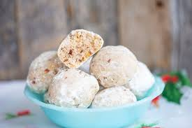Looking for 2020 christmas desserts for the festive season? Russian Tea Cakes Or Snowball Cookies The Kitchen Magpie
