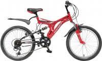 <b>Novatrack Titanium 20</b> 12 2016 – купить велосипед, сравнение ...