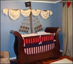 Pirate Themed Bedroom Decor Baby Boy Nursery Theme Ideas Homesfeed