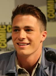 Image result for colton haynes